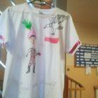 konkurs na koszulkę